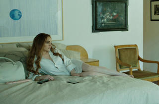 The Canyons: movie review