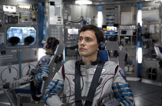 Europa Report: movie review