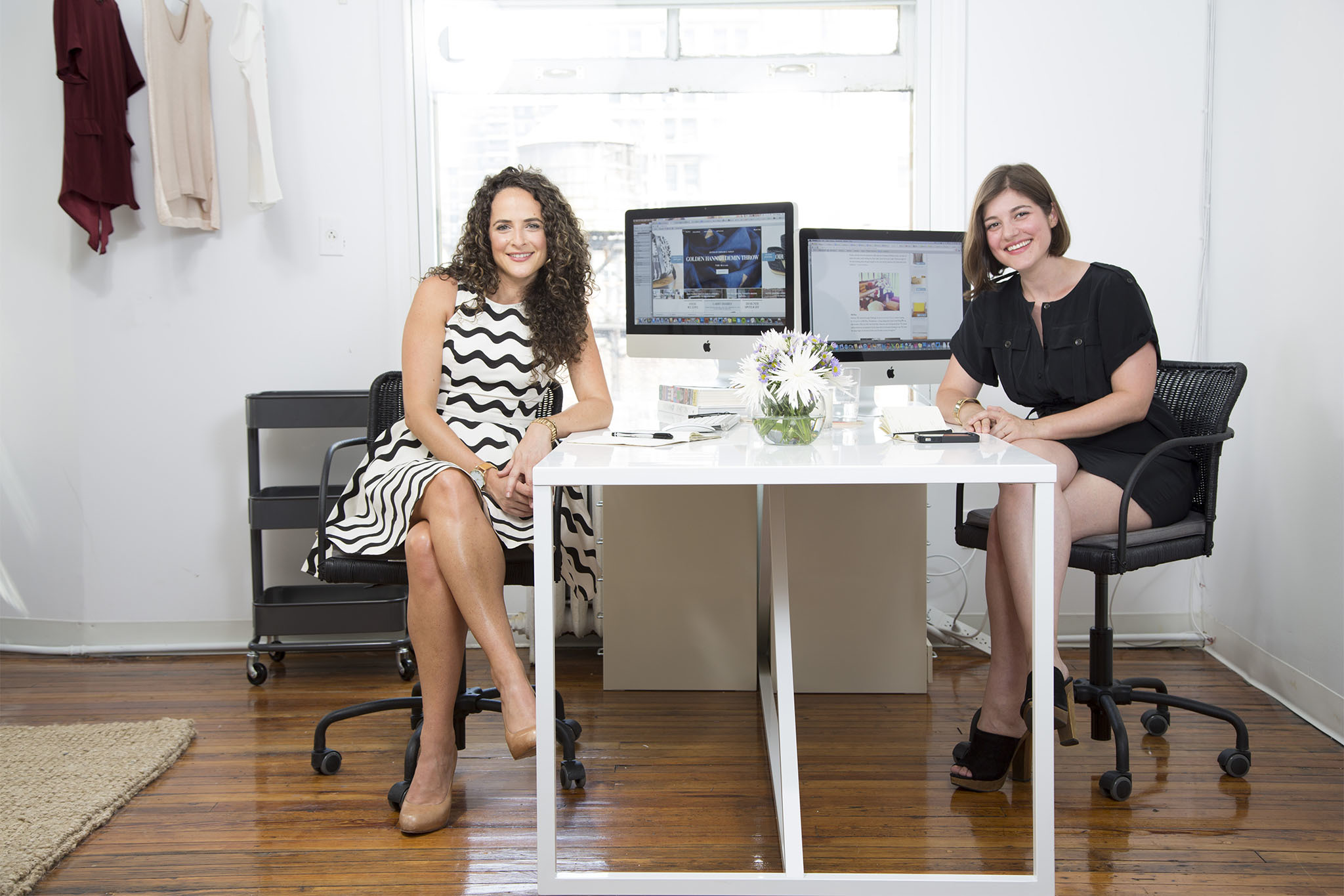 The coolest NYC companies: fashion start-up Of A Kind