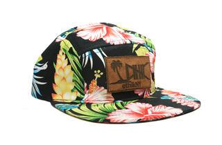 Ethik NY Hawaiian-print hat, $30