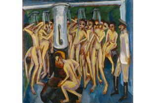 (Solomon R. Guggenheim Museum, New York)