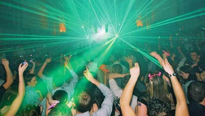 The best clubs in Hollywood