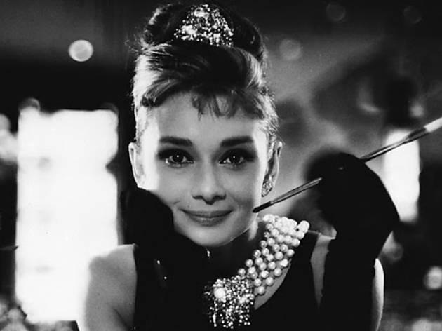 Ciclo Audrey Hepburn