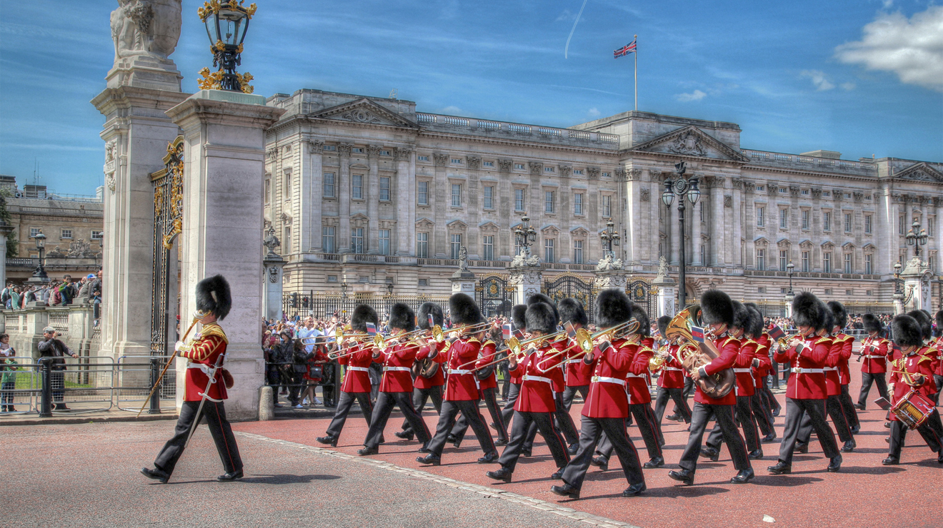 Buckingham Palace Tour Review Guide And Tickets Time