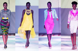 Ghana Fashion & Design Week