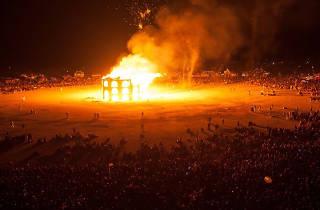 Spark: A Burning Man Story screening