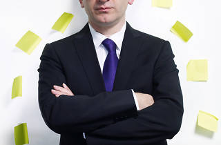 Armando Ianucci