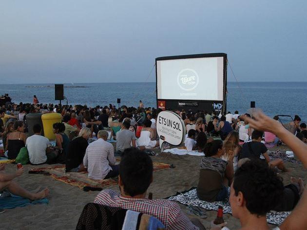 Cinema Lliure