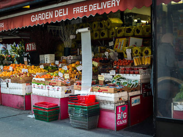 New York Bodegas Close In Protest Of Trump's #MuslimBan
