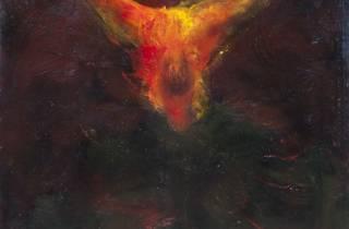 Sebastian Horsley (Crucifixion 5)