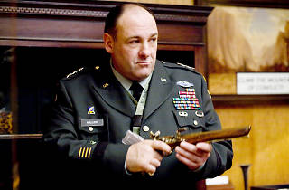 In the loop gandolfini