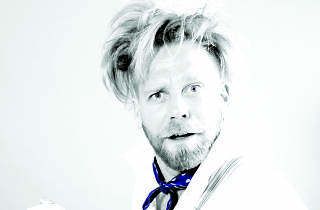 Tony Law – Nonsense Overdrive