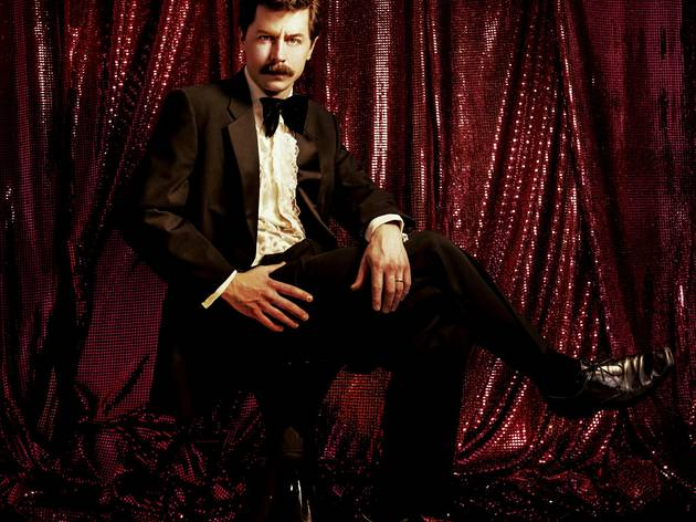 Mike Wozniak – Take the Hit