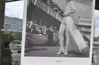 Expo Parisienne Photographie  (© Camille Tissot )