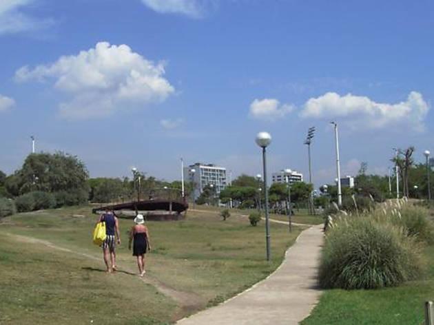Parc del Poblenou