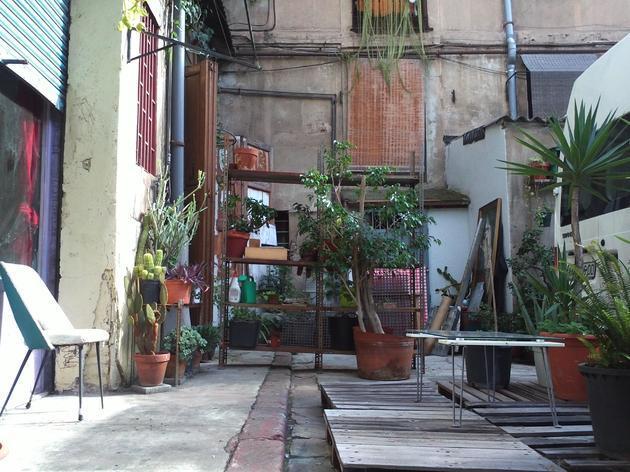 Antiga Fàbrica Lehmann