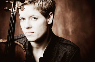 A Little Night Music: Isabelle Faust
