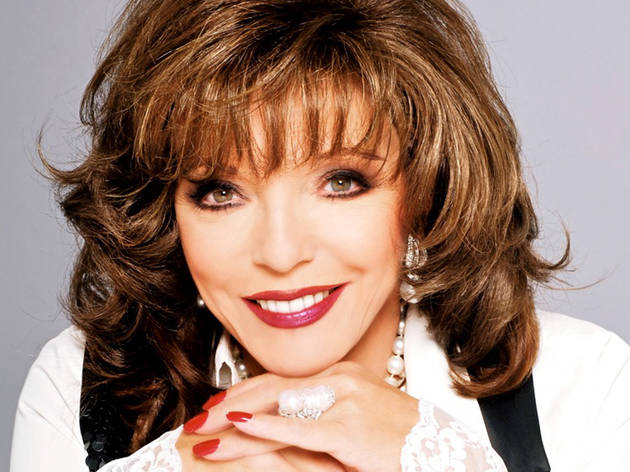 LGBT: Joan Collins: One Night with Joan