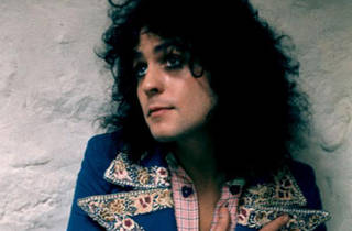 Copycat's Sixth Anniversary: A Tribute to T. Rex