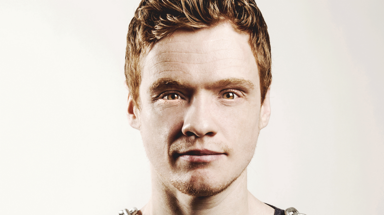 Andrew Lawrence – There is No Escape review