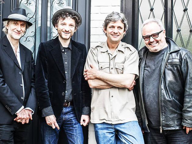 Mas i Mas Festival 2013: Erik Truffaz Quartet