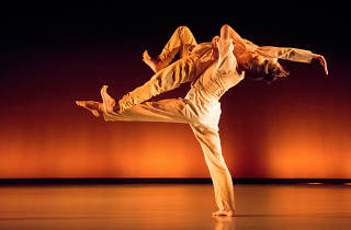 Richard Alston Dance Company/Britten Sinfonia