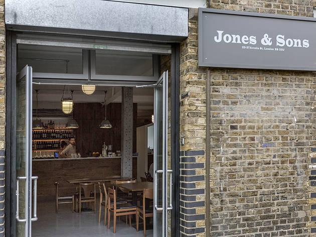 Jones & Sons