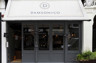 Damson & Co (James Balston)