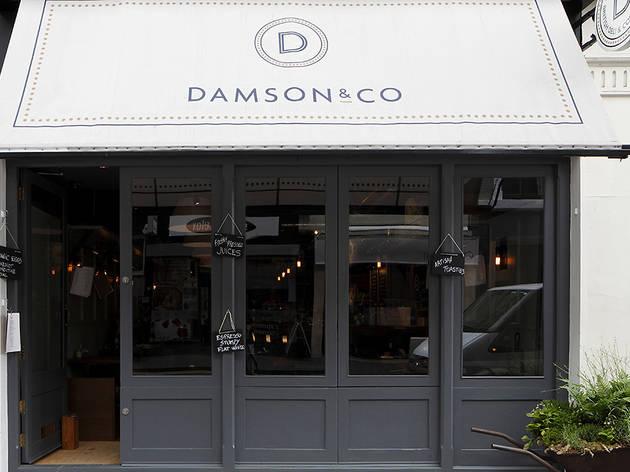 Damson & Co (James Balston)
