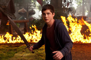 Percy Jackson: Sea of Monsters: movie review