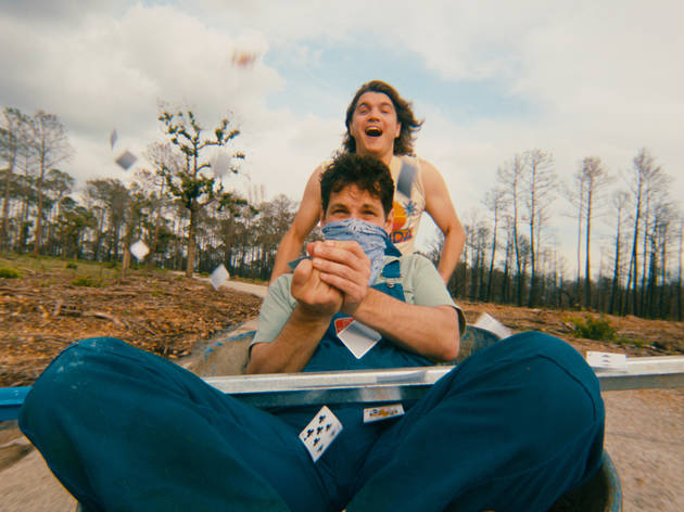 Prince Avalanche: movie review