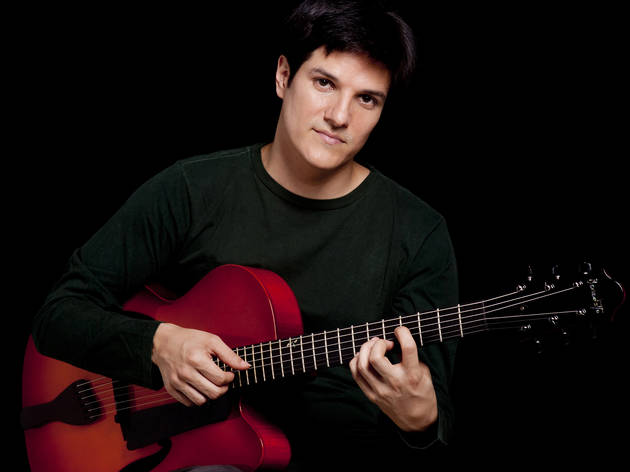 Chico Pinheiro and the Brazilian Dream Band