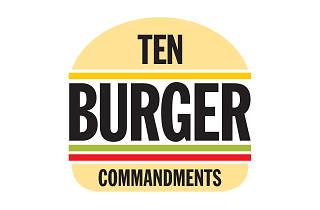 Ten Burger Commandments