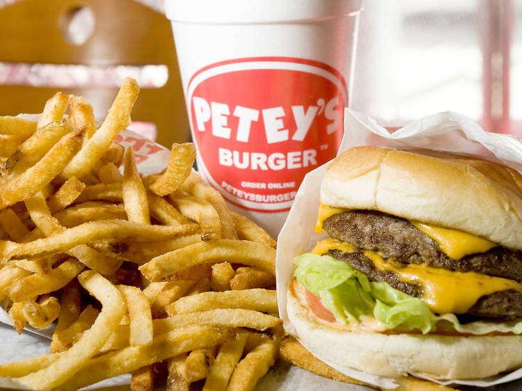 The best cheap burgers in NYC