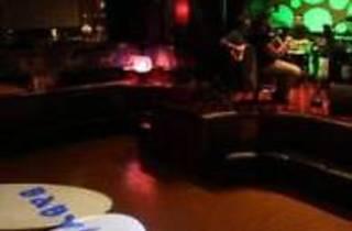 Babylon Hookah Lounge - SOHO