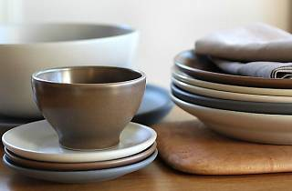 Home Plate Dinnerware Exchange