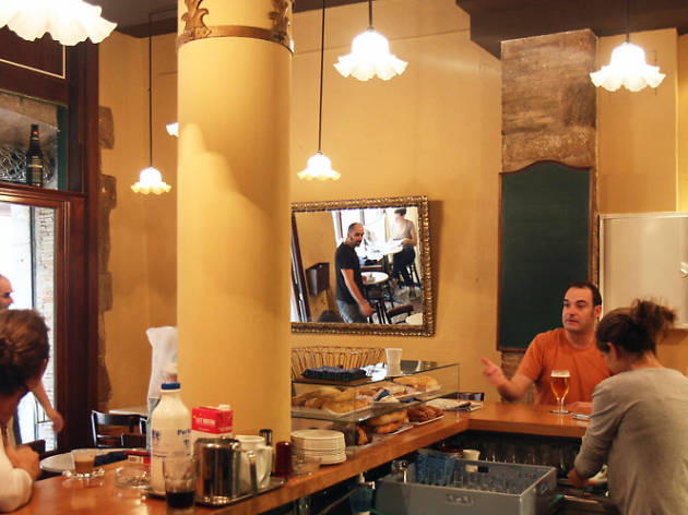 El Cafè Rock & Roll