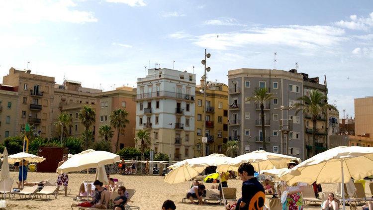 Barri de la Barceloneta