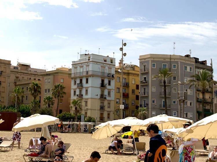 La Barceloneta més autèntica