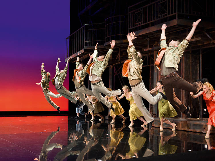 Six things you didn't know about 'West Side Story'