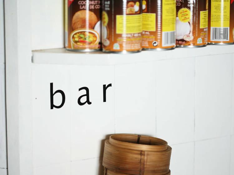Bangkok Cafè