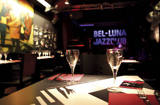 Bel-luna [This venue is closed]