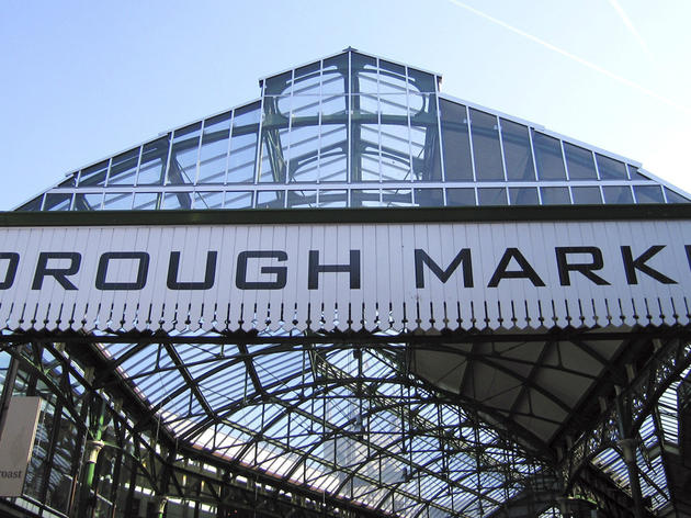 Borough Market