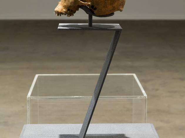 Pratchaya Phinthong ('Broken Hill', 2013)