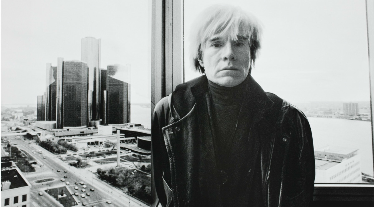 Eat, Sleep and Kiss, tres filmes de Andy Warhol