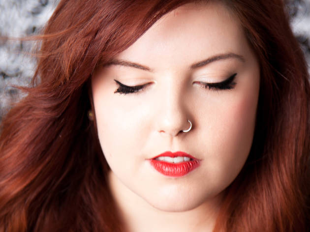 Interview: Mary Lambert