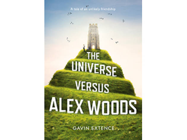 Books_The Universe Versus Alex Woods_Gavin Extence