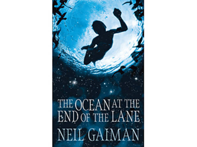 books_The Ocean at the End of the Lane_Neil Gaiman