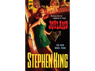 'Joyland' by Stephen King