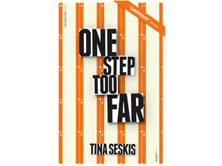 books_One Step Too Far_Tina Seskis